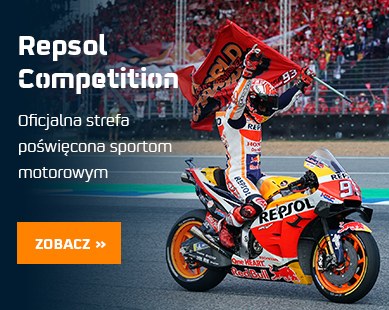 Repsol Competition