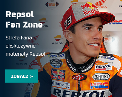 Repsol Fan Zone